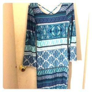 Multipurpose dress